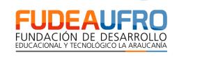 Logo Fudea