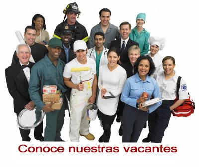empleo para trabajadores