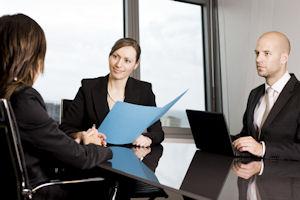 Referencias laborales, búsqueda de trabajo