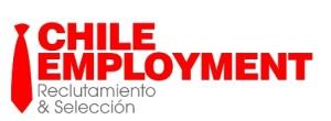 Logo Chile Employment - Reclutamiento y Seleccion de personal