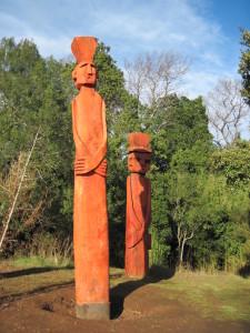 Empoderar, región de la araucania, mapuche, cerro nielol